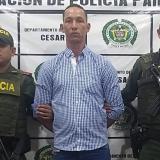 Cayó en Curumaní exmilitar condenado por la guaca de las Farc