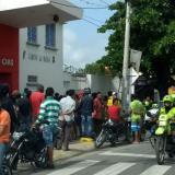 Ataque sicarial en Los Olivos deja dos personas heridas
