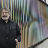 Las huellas que deja el maestro Carlos Cruz-Diez en La Arenosa
