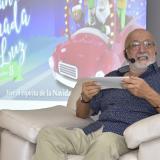 Juan Gossain se une a la Gran Parada de la Luz