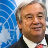 ONU apoya el diálogo entre Venezuela y oposición