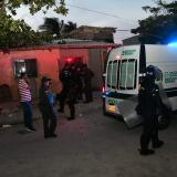 En video | Sicarios asesinan a menor de 16 años en Las Flores