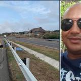 Accidente de tránsito en la vía al mar deja dos fallecidos
