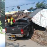 Mujer muere tras ser atropellada por una camioneta en Ciénaga, Magdalena