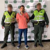 En video | Policía capturó a uno de los 12 más buscados en Santa Marta
