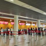 35,7% subió movimiento de pasajeros en el aeropuerto de Santa Marta