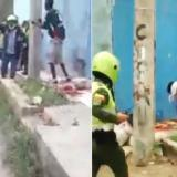 Linchamientos: 15 casos de extrema violencia en los últimos 8 años