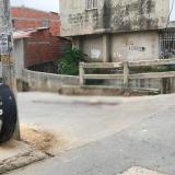 Linchan a presunto ladrón en el barrio Sourdis