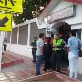 """""""Masacre en colegio Betania fue una broma de mal gusto"""": Secretaría de Educación"""
