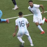 Argentina y Honduras disputarán final de fútbol en los Juegos Panamericanos