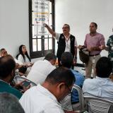 Así será el orden de los candidatos en el tarjetón  para Barranquilla y Atlántico