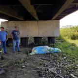 Encuentran cuerpo de comerciante que cayó al río Magdalena
