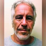 El financista millonario Jeffrey Epstein.