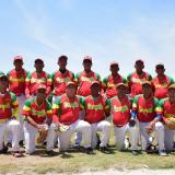 Los veteranos de Barranquilla se lucieron en el Nacional de Sóftbol