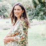 Laura Margarita Romero Angarita, fundadora de ¡Qué Buena Salud!.
