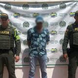 Otro capturado por asesinato de policías en Córdoba