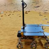 La misión ExoMars 2020 de la ESA podría ser aplazada