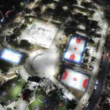 Instalan 17.300 sensores en  Barranquilla para alumbrado inteligente