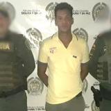 Capturan en Córdoba a presunto violador de una niña en La Guajira