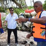 Jaime Pumarejo anuncia impulso al turismo sostenible
