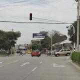La calle 76 tendrá otros dos semáforos