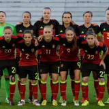 Bélgica, otro rival de Colombia en la lucha por el Mundial femenino de fútbol 2023