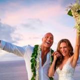 Dwayne 'The Rock' Johnson se casó en secreto en Hawái