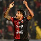 Wilson Morelo (32 años).