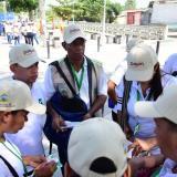 Las Américas, 7 de abril y Carrizal, los barrios que serán visitados por el Sisbén