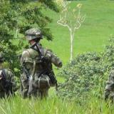 Desde el 13 de agosto empezaron los enfrentamientos en Cauca, según OCHA.