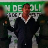 Mandan a la cárcel Las Mercedes a uno de los más buscados de Córdoba