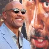 Dwayne Johnson derrota a los Avengers en la lista de Forbes