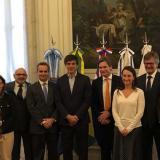 Mercosur y cuatro países europeos logran acuerdo comercial