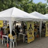 Distrito actualiza datos de motociclistas en Barranquilla