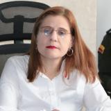 """""""Estamos satisfechos con captura de Carlos Mario Úsuga"""": gobernadora de Córdoba"""