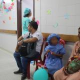 50 nuevas cirugías se hicieron en la Operación Sonrisa en La Guajira