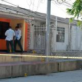 Lo matan de dos tiros en Soledad 2.000