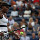 Venus Williams queda por fuera del US Open