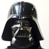 Subastarán casco de Darth Vader entre tesoros de Hollywood valorados en USD 10 millones