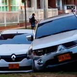 En Riomar piden instalación de reductores de velocidad