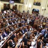 Se enreda otro proyecto anticorrupción en la plenaria de Cámara