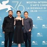Los ecos que dejó el Festival de Venecia 2019