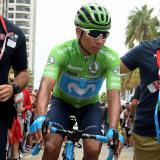 Nairo Quintana deja el Movistar y correrá en el Arkea a partir de 2020