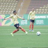 Colombia confirma interés por organizar el Mundial femenino 2023