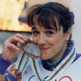Encuentran muerta a exmedallista olímpica tras su desaparición hace 13 días