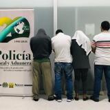 En video | Capturan a los 'farmacéuticos': vendían medicamentos de uso institucional y de contrabando