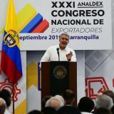 Nueva APP del Río garantiza transparencia, dice Duque