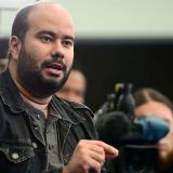 """""""Mi filme es una alegoría del poder"""": Ciro Guerra sobre su primera película en inglés"""