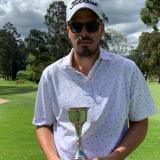"""Mi gran objetivo es llegar al PGA Tour"": 'Pipo' Celia"