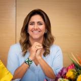 Primera dama de la Nación visitará Barranquilla este miércoles